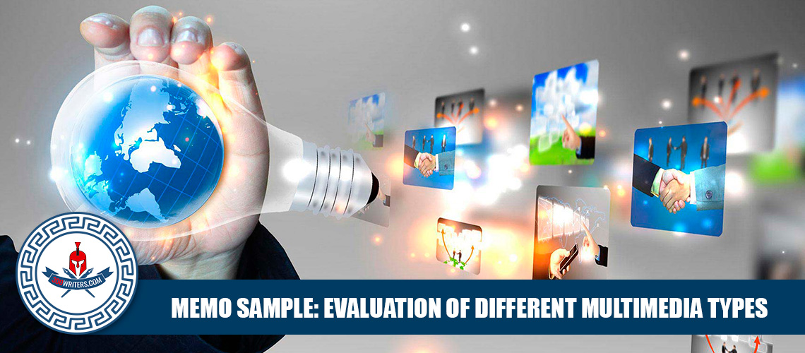 evaluation-of-multimedia-types-memo-example